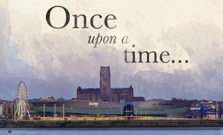 Once Upon A Time 720 X 437
